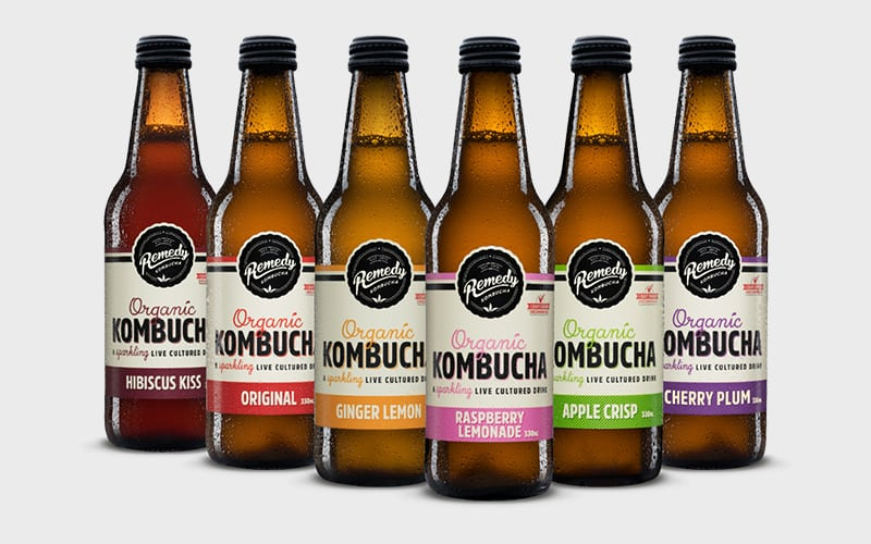 Why is kombucha good for you?