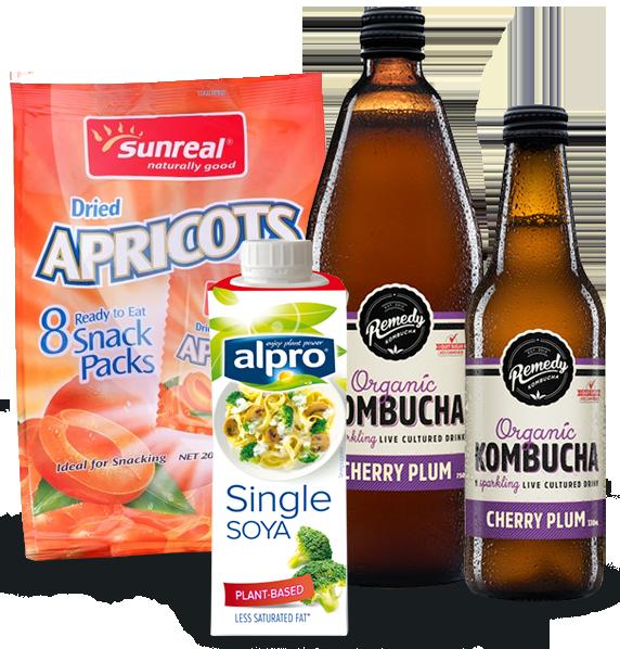 Home - Real Foods Ltd